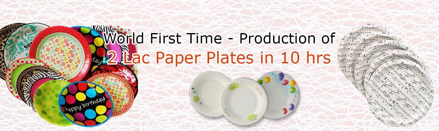 Paper Plate Making Machine | Paper Plate Making Machine Machine Manufacturers in India | Delhi Core and Lamination | Indiau0027s Top Manufacture of Paper Plate ...  sc 1 th 123 : tableware manufacturers in india - pezcame.com